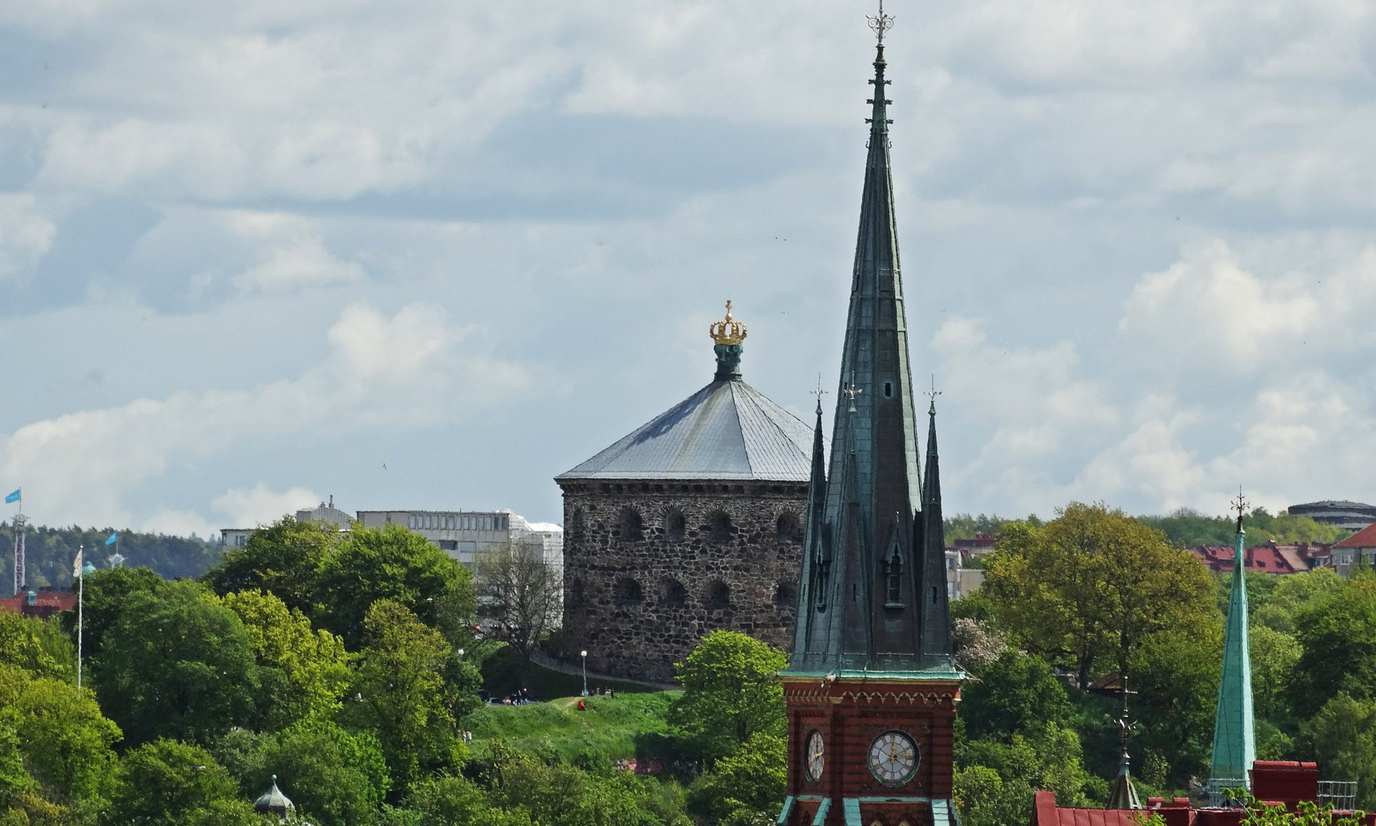 Göteborgs Guideklubb